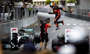 Ricciardo springs from a race win to another circuit he loves