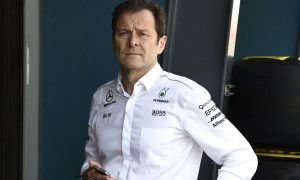 Mercedes' Aldo Costa heads to Dallara as CTO