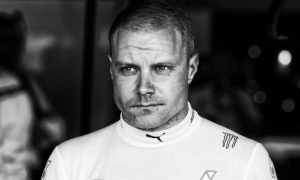There's no escaping F1's latest news for Valtteri Bottas