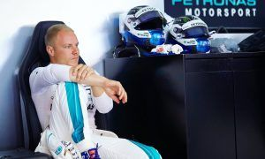 No plans for Bottas to play second fiddle at Mercedes… for now