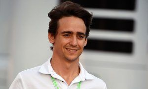 Mercedes role has revived Esteban Gutierrez's F1 ambitions