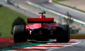 Ferrari's engine has powered ahead of Mercedes - Hamilton