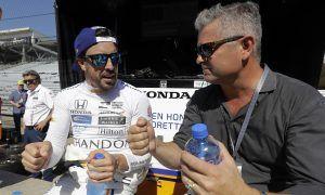 McLaren's de Ferran entrusted with maximising team and driver performance