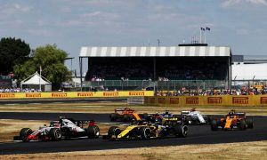 Steiner: 'No midfield in F1 anymore, everyone can score points'