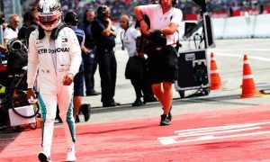 Hamilton left to chase, but 'it won't be like Silverstone'