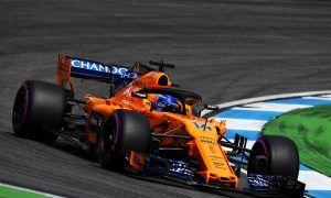 McLaren in search of improvement at 'relentless' Hungaroring