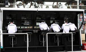 Mercedes fully behind strategist Vowles despite bad call