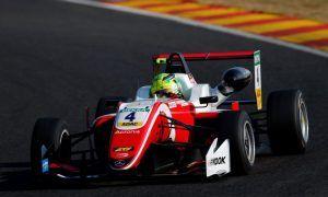 Mick Schumacher takes first F3 win!