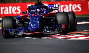 Gasly hails 'the best thing that could have happened to us'