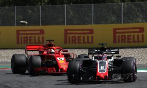 Steiner - Stewards more lenient towards F1's bigger names