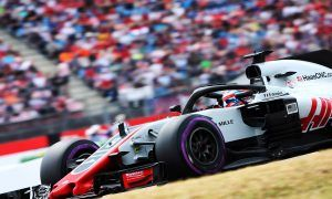Grosjean: 'The boys deserved a really good drive from me'
