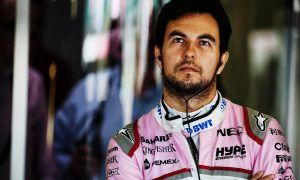 Perez wants 'clean weekend' from Force India in Germany