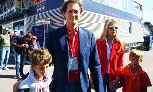 John Elkann named Ferrari chairman as Marchionne battles health issues