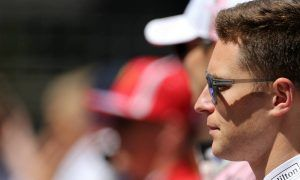 Is there a spot for Stoffel Vandoorne at Ferrari?