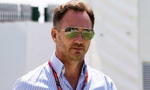 Horner clarifies Toro Rosso 'test team' position