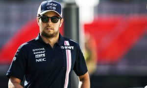 Perez has no regrets about not joining Renault