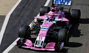 Force India administrators working 'urgently' to secure team's future