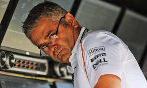 De Ferran: Understanding McLaren's weaknesses crucial to recovery