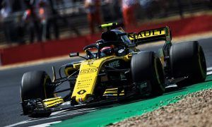 Renault heads to Hockenheim with new front-wing development