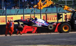 Hartley 'had no warning' of suspension failure