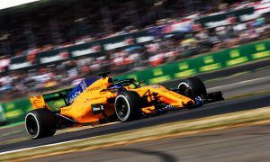 Alonso puts it on the limit in 'best qualifying of the year'