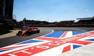 Silverstone boss won't pay 'any price' to retain British GP