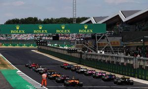 Silverstone trashes 'pure fiction' report of ticket sales offer to F1
