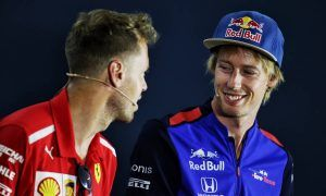 Hartley heads to Maranello for Ferrari simulator gig!