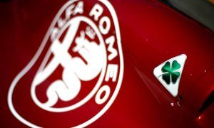 Alfa Romeo engagement to include chassis name in 2019