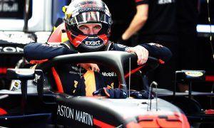 Verstappen hopes 'to make the orange crowds smile' at Spa