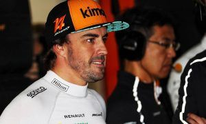 Alonso: 'No time to breath' at Hungaroring