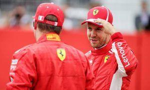 Vettel felt sure of claiming pole at Hockenheim