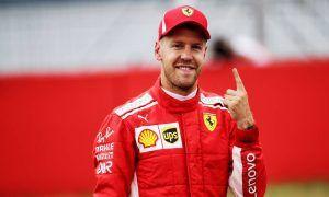 Vettel reveals why he's no fan of social media