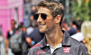 Grosjean seeking strong sign-off before summer shutdown
