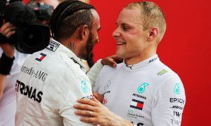 Bottas 'understands' Mercedes team order decision