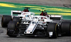 Haas and Sauber get latest Ferrari spec 3 engines