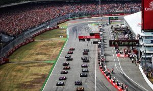 Concerted effort in the works to keep Germany on the F1 calendar