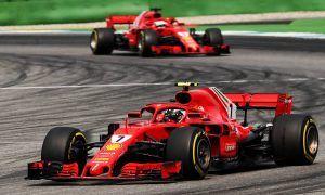 Suspicions set in, but the FIA is happy with Ferrari