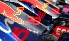 Max Verstappen (NLD) Red Bull Racing 26.07.2018.