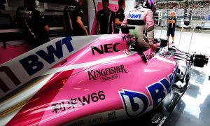 Perez and creditors drive Force India into administration!