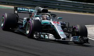 Mercedes goes to Spa energized and with its head down - Wolff