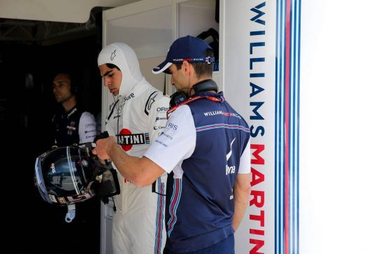 Lance Stroll (CDN) Williams. 28.07.2018. Formula 1 World Championship, Rd 12, Hungarian Grand Prix, Budapest, Hungary, Qualifying Day. - www.xpbimages.com, EMail: requests@xpbimages.com - copy of publication required for printed pictures. Every used picture is fee-liable. © Copyright: Bearne / XPB Images