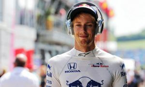 Hartley returns to the WEC with SMP Racing