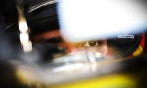 Sainz: 'It's great when things come together!'