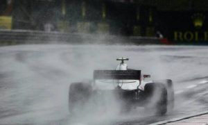 Grosjean and Magnussen positive, but hoped for even more