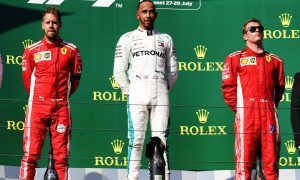 F1i's Driver ratings for the Hungarian GP