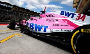 Force India situation claims its first victim, while major driver rotations loom