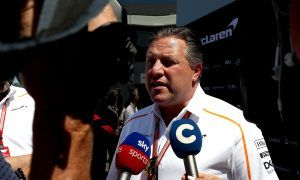 McLaren's Brown: 'Red Bull understandably upset about losing Key'