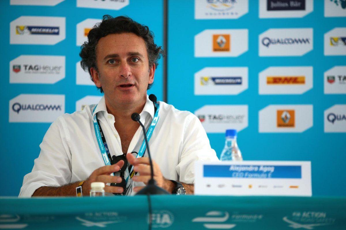 Formula E's Agag: Honda withdrawal 'bad for motorsport'