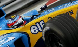 Renault challenge not what Alonso is looking for - Button